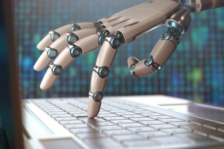 Startup Artificial Intelligence