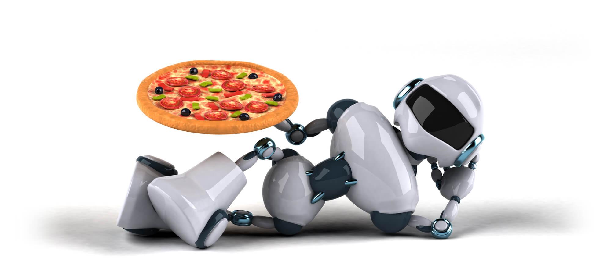 AI Lebensmittel