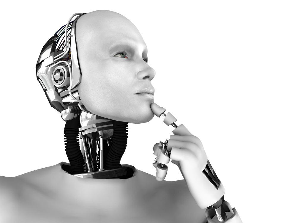 Human-Like AI