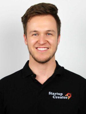 Team Startup Creator