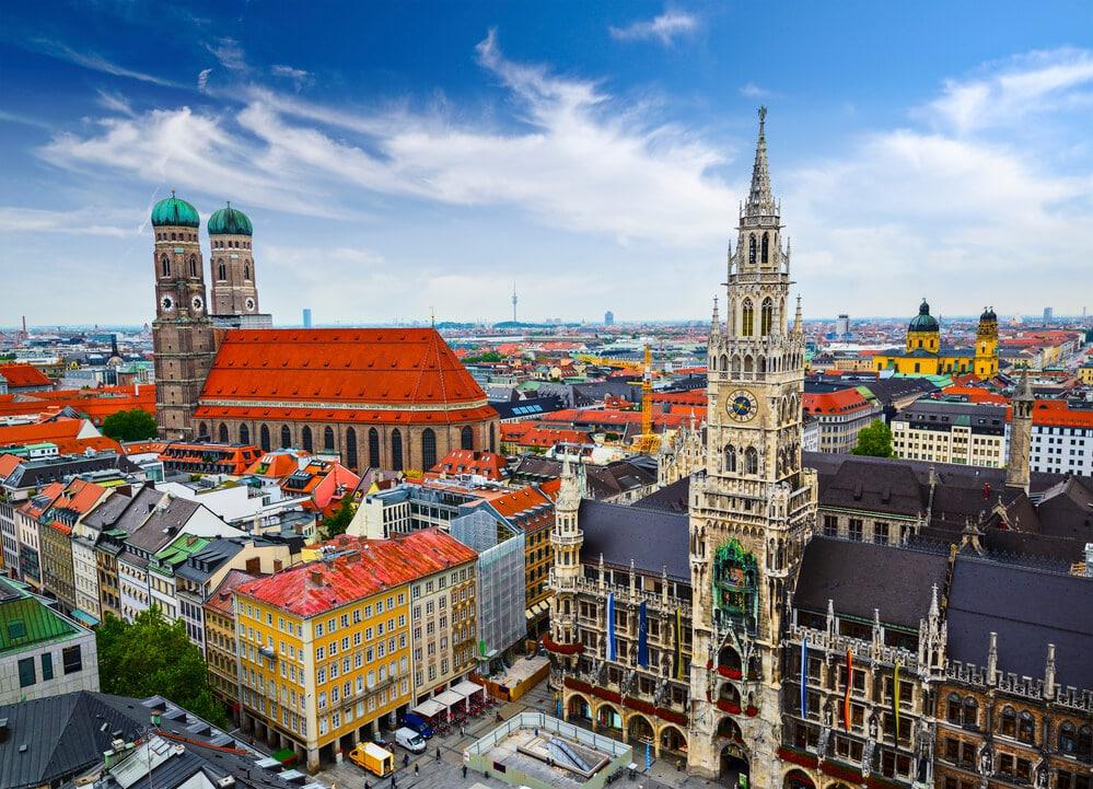 Munich Startup