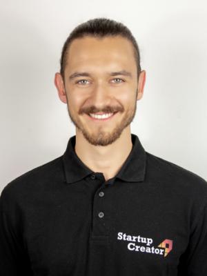 Juri_Startup_Creator