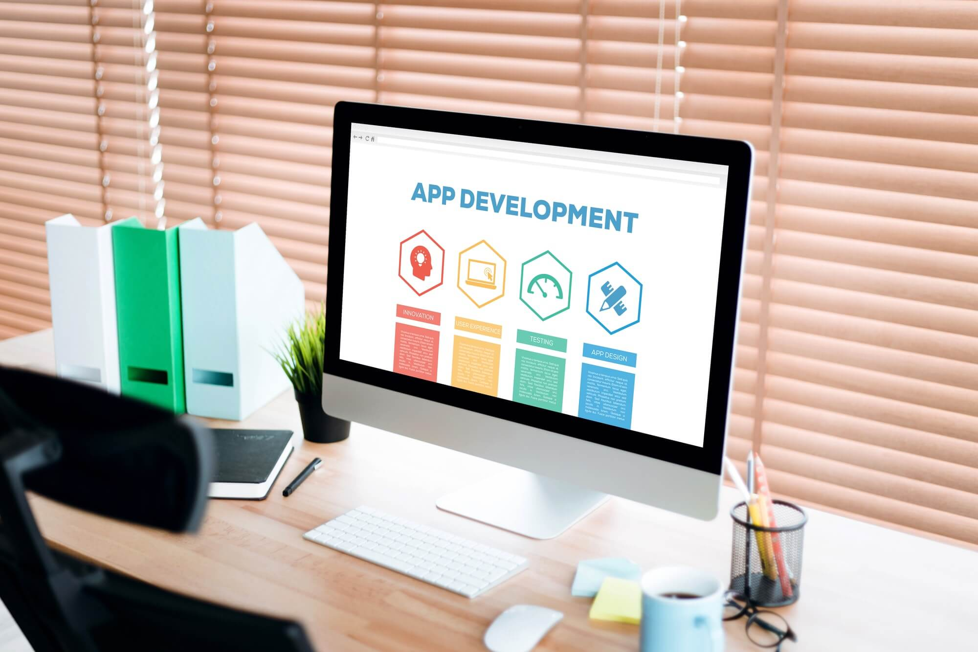 app development process, apps
