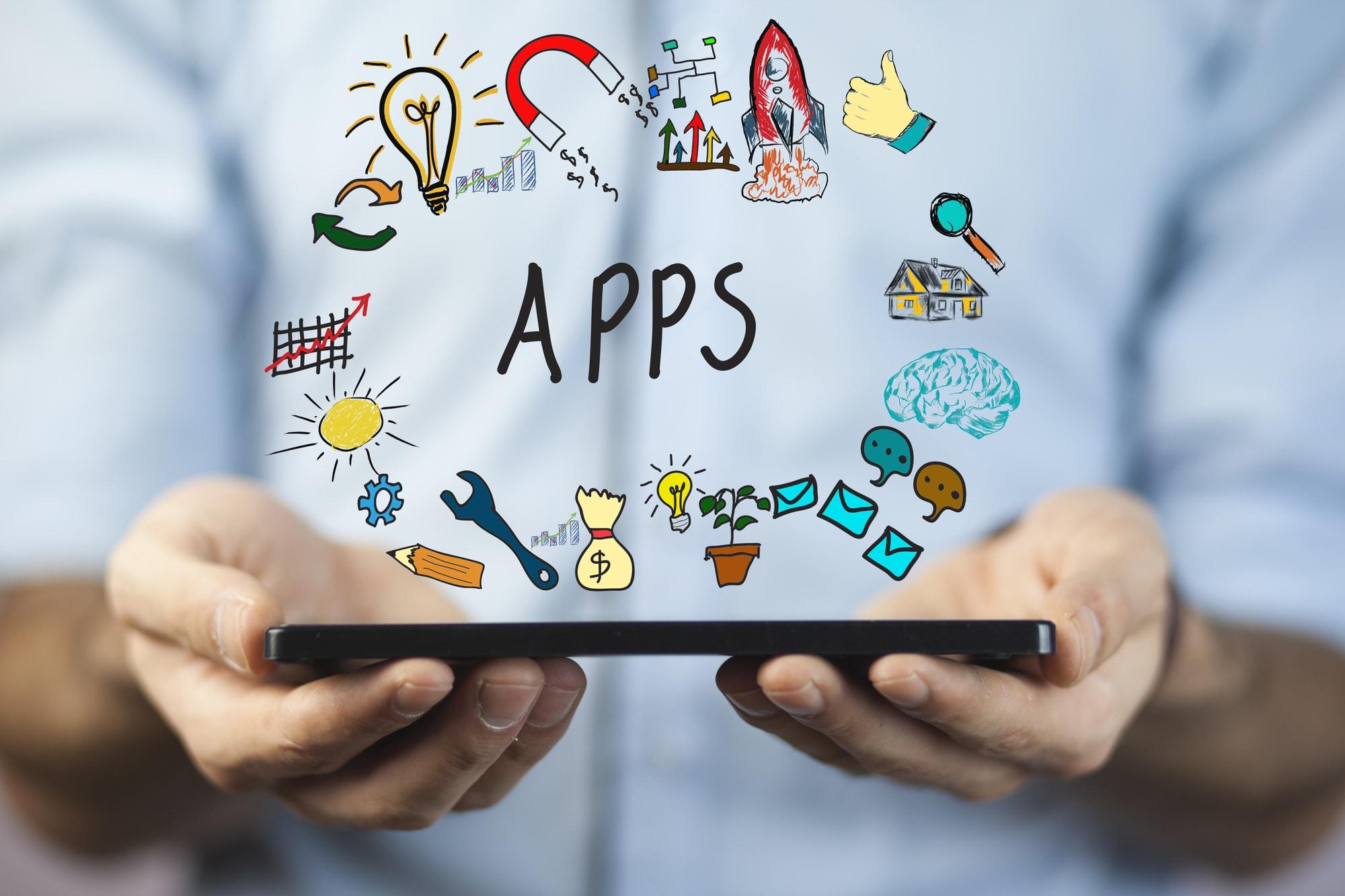 App Development Considerations