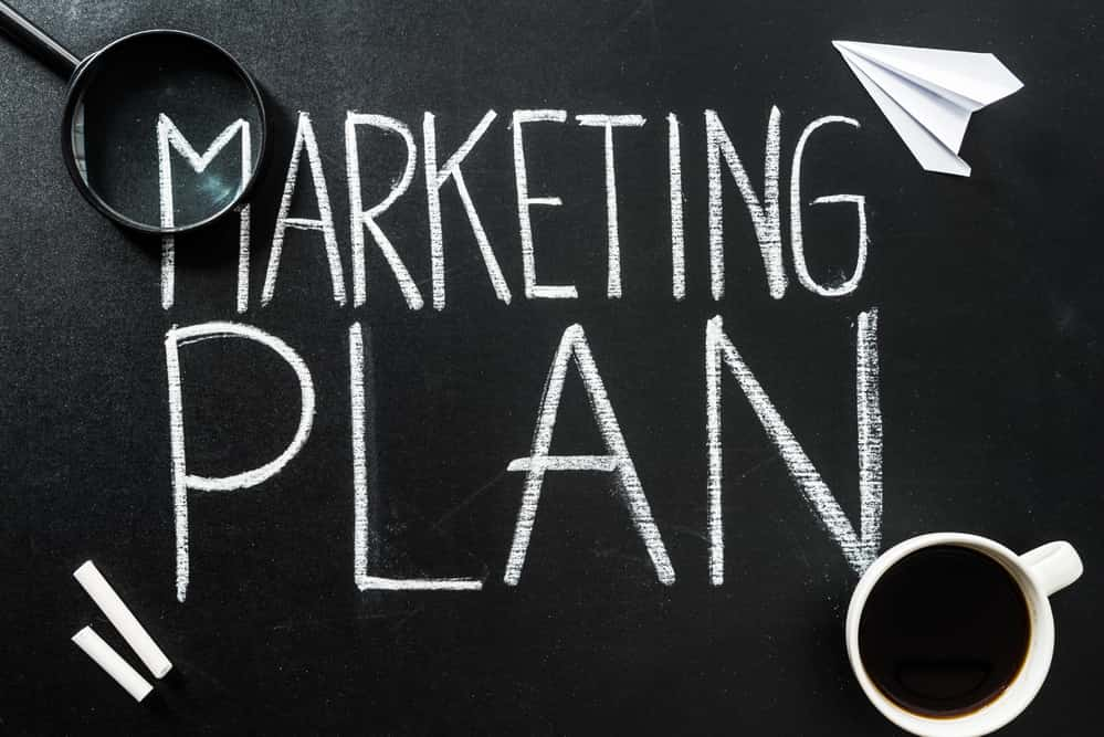 Business app marketing