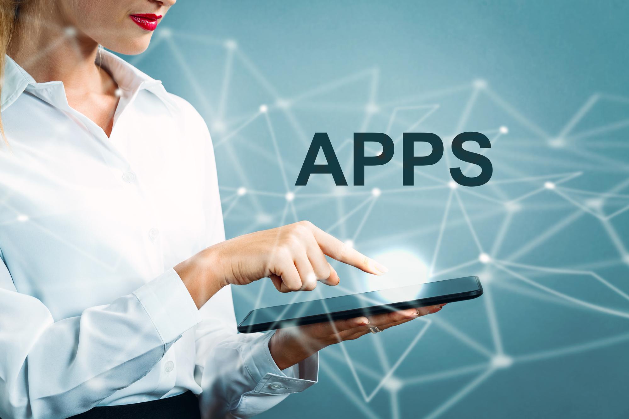 New mobile app ideas 2019