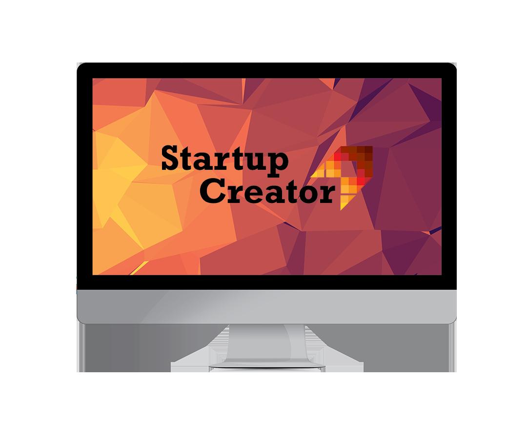 Startup Creator - Web Development