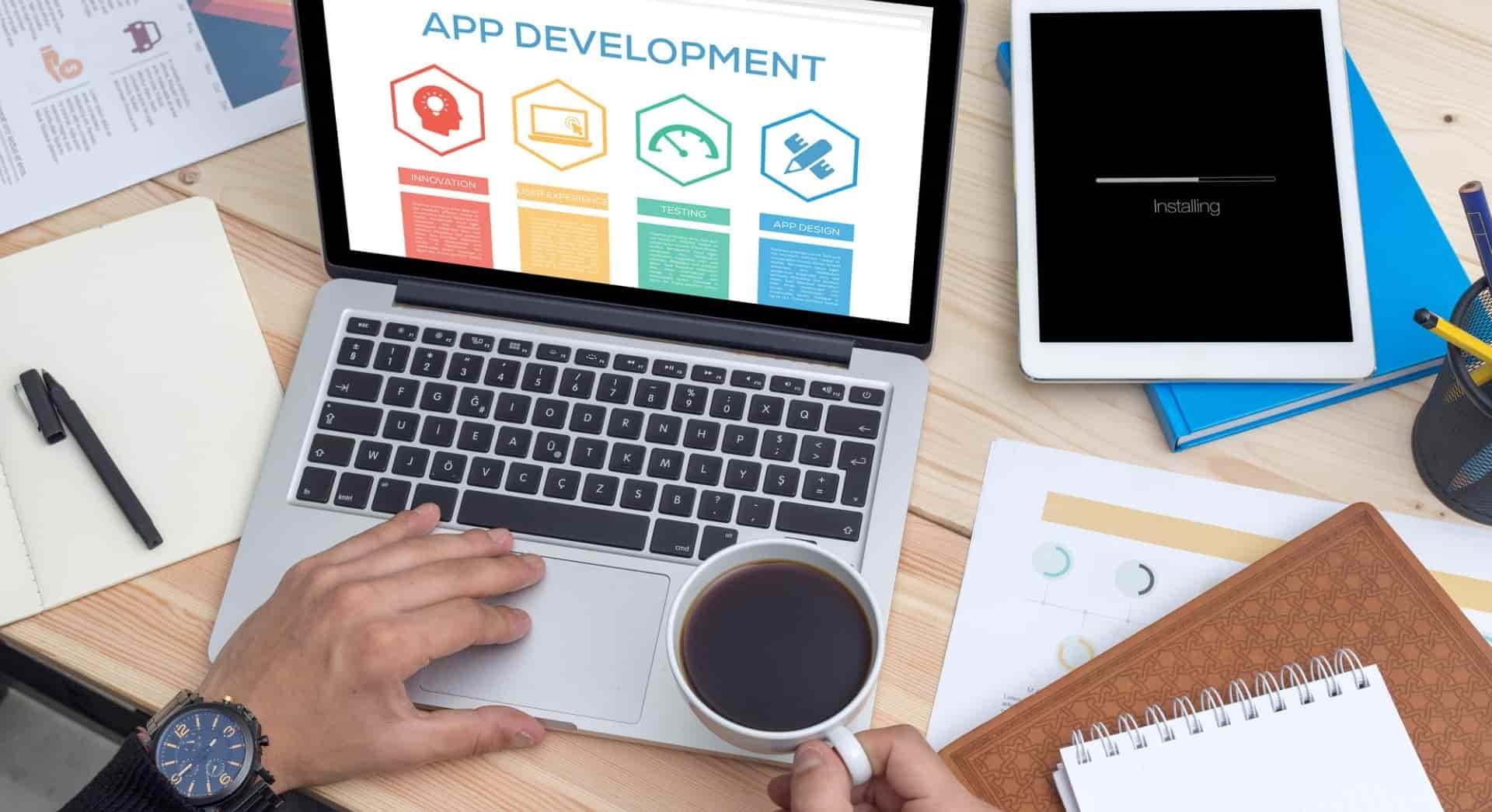 App Development Risks - Startup Creator