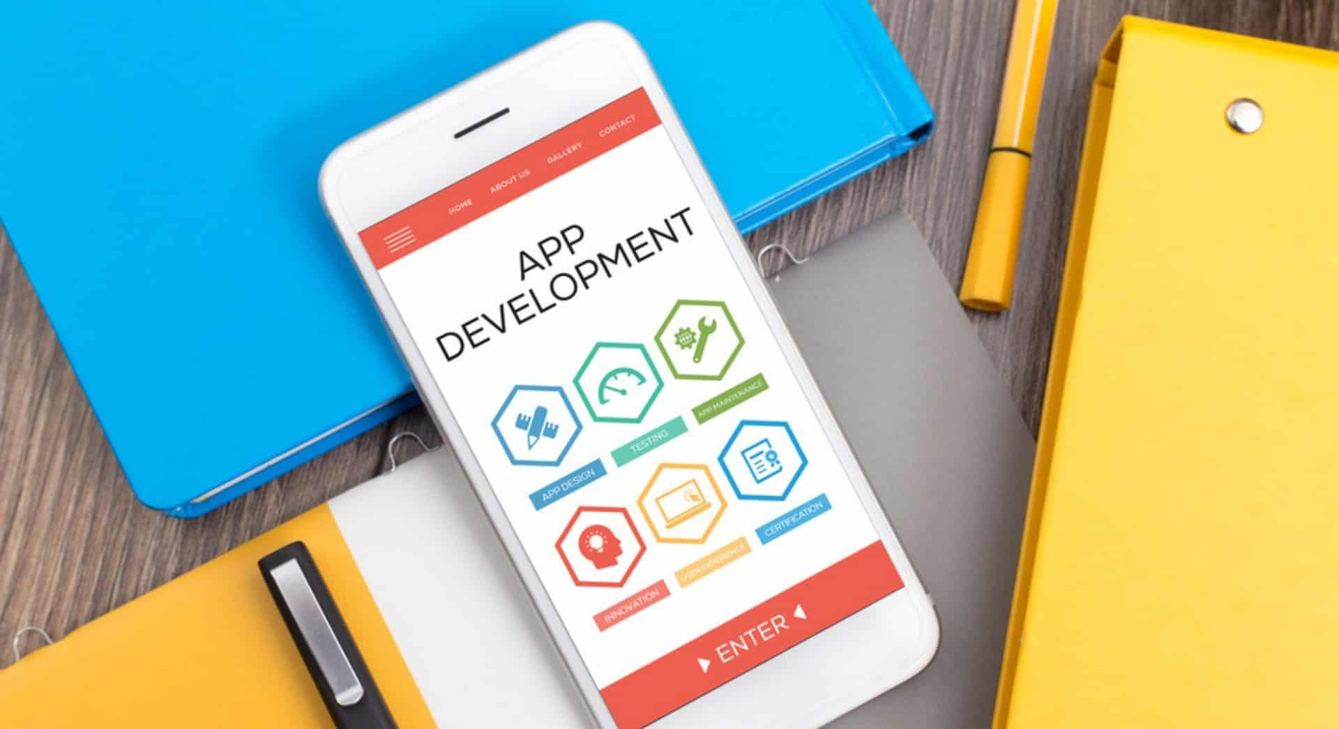 Image result for An Easy Guide to Mobile App Development