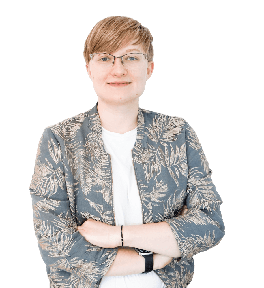 Katharina Krojer